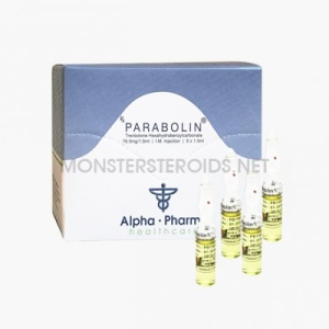 parabolin for sale online in usa